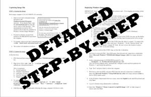 steps in applying for seaman loan