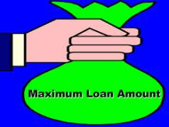 seaman loanable amount