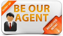 become one of our agents