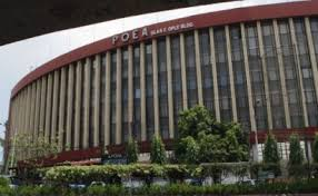poea accredited manning agencies